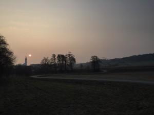 Hohenkammer_Morgens