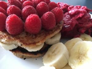 Pancake_Fruehstueck