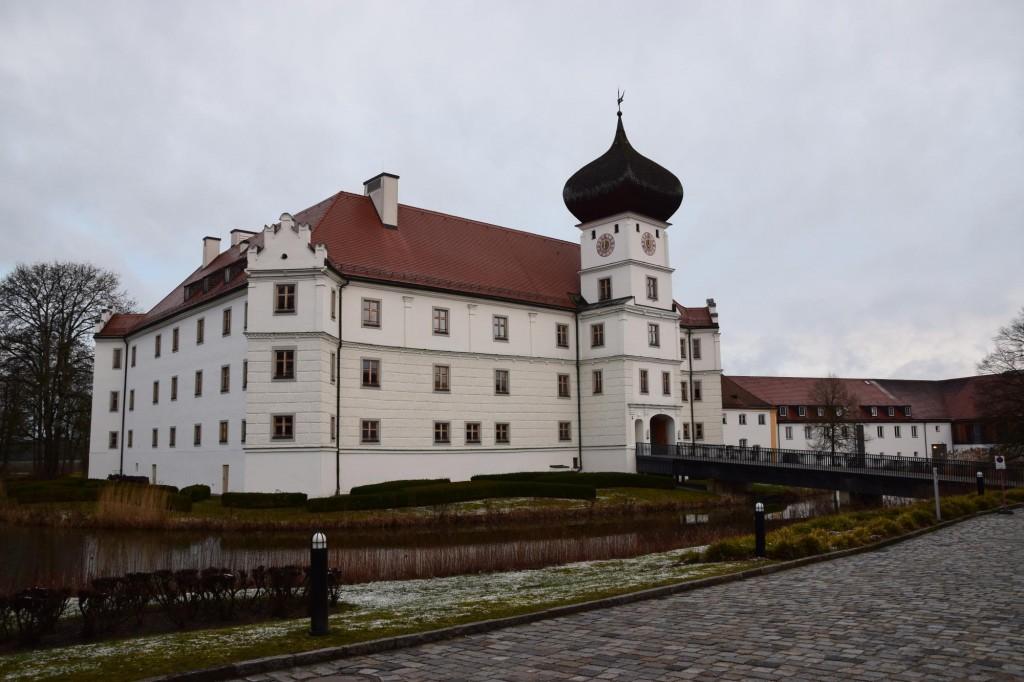 Hohenkammer_Schloss