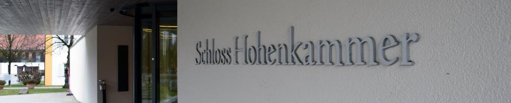 Hohenkammer_Schriftzug